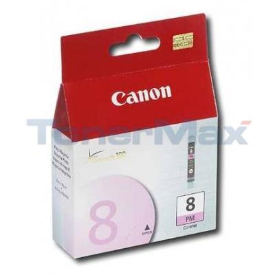 CANON CLI-8PM INK TANK PHOTO MAGENTA